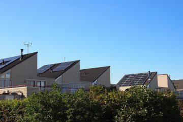 Qué es una comunidad energética